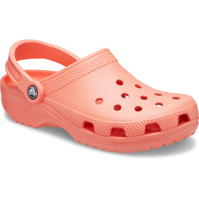 Crocs Classic Sandaler, orange